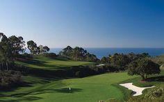 Pelican Hill Golf Club, Newport Beach, Ca.