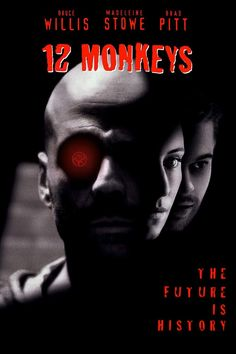 12 Monkeys (1995) - Another Outstanding time travel movie.