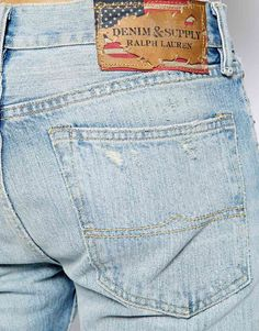Label Ralph Lauren