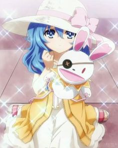 Read Yoshino (date a live) from the story Tung ảnh anime by (Yuuki Victory) with 217 reads. Kawaii Anime Girl, Loli Kawaii, Moe Anime, Manga Anime, Anime Girls, Date A Live, Vocaloid, Lolis Neko, Anime Date