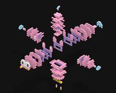 Owl and stump construction Hamma Beads 3d, Hamma Beads Ideas, Pearler Beads, 3d Perler Bead, Perler Bead Templates, Hama Beads Kawaii, Bead Organization, 3d Figures, Fusion Beads
