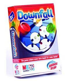 Downfall (Kaskada) - logiczna