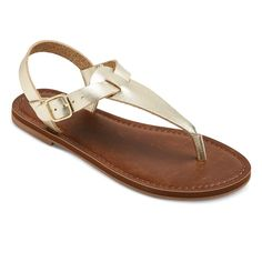 Women's Lady Thong Sandals Mossimo Supply Co. -