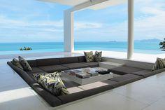 Luxury Escape Of The Day | Koh Samui, Thailand | Villa Rental