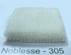 Mocheta dormitor copii alba Noblesse 305 este o mocheta rezidentiala din poliamida 100% de foarte buna calitate cu suport AB compatibil cu incalzirea in pardoseala, disponibila pe baza de comanda. Mocheta are o gama variata de culori vii si un design elegant. Mocheta dormitor copii alba Noblesse 305 se distinge prin cateva caracteristici: este ignifugata, antistatica, usor de curatat, fiind protejata impotriva petelor.