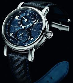 """Chronoswiss Sirius Flying Regulator Watch - by Patrick Kansa - on aBlogtoWatch.com """"The regulator is one of the things that hails back to the start of watch making, alongside historical items like pocket watches. It's nothing new that mechanical watches can be seen as something of an anachronism these days, but a big part of the reason they remain so successful is the """"soul"""" that draws us in... and Chronoswiss has always made sure to keep true to the type..."""""""