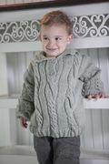Blusa Polo Infantil com Cordas
