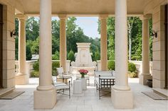 Best of Buckhead: Architecture. Buckhead living is certainly one of a kind.