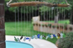 23 Amazing DIY Wind Chimes