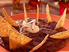 New Style Refried Beans (Frijoles Refritos Estilo Nuevo) Recipe : Daisy Martinez : Food Network - FoodNetwork.com
