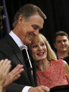 David Purdue Wins GOP Senate Primary Runoff in Georgia