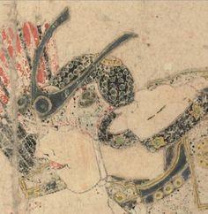 Samurai Art, Vintage World Maps, Japan, Japanese Dishes, Japanese