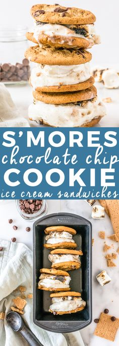 S'mores Chocolate Ch