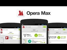 ▶ Opera Max Android App Review - YouTube