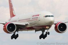 Boeing 777-200LR Air India VT-ALE cn 36304/698