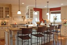 Featured Project from Airoom Designer, Marty Meadow - Arlington Heights Kitchen Remodel
