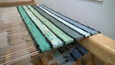 Hand Weaving, Blanket, Rugs, Weave, How To Make, Board, Farmhouse Rugs, Hand Knitting, Rug