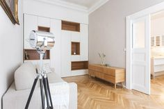 Rekonstrukce bytu v Šumavské | Bydlení IQ