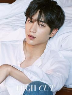 Seo Kang-joon offered leading role in MBC melo Monster » Dramabeans Korean drama recaps