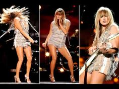 Love Grace amazing talent.▶ Grace Potter & the Nocturnals -2011 - Tush - ZZ Top, A Tribute From Friends (2011)