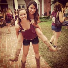 Alpha Gamma Delta at Florida State University #AlphaGammaDelta #AlphaGam #BidDay #sorority #FSU