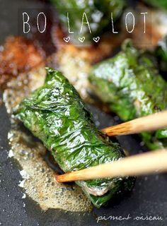 –  Je crois que je n'aurais jamais assez d'une vie pour explorer la cuisine asiatique. Un coup mon estomac réclame un banh bao, un coup un bol de chazuké, un n…