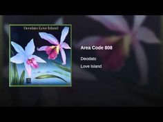 """Eumir Deodato gets a big 72nd birthday shout out with this banging jam from 1978 here on Andresmusictalk!  Anatomy of THE Groove: """"Area Code 808"""" by Deodato   Andresmusictalk"""