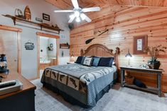 Cabin 19 Branson Cabins, Bedroom, Furniture, Home Decor, Decoration Home, Room Decor, Bedrooms, Home Furnishings, Home Interior Design