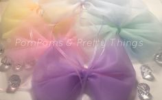 A personal favourite from my Etsy shop https://www.etsy.com/uk/listing/514218038/tulle-hair-bows-hair-bows-hair-barrettes