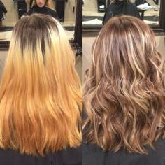 COLOR CORRECTION: Doing It Right | Modern Salon