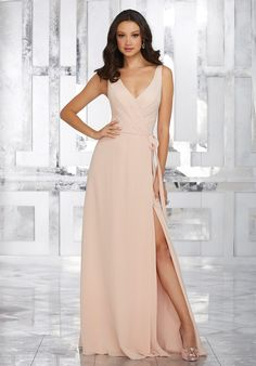 Save money by buying your morilee bridesmaid dresses online. OffWhite offers the entire Mori Lee bridesmaid dress collection at unbelievable prices and super fast shipping. Mori Lee Bridesmaid Dresses, Prom Dresses, Wedding Dresses, Wedding Bridesmaids, Chiffon Gown, Chiffon Fabric, Dress Collection, Bridal Gowns, Fashion Dresses
