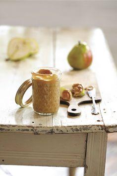 8 healthy snack recipes!