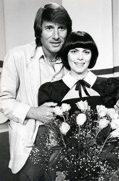 Mireille Mathieu et Udo Jürgens