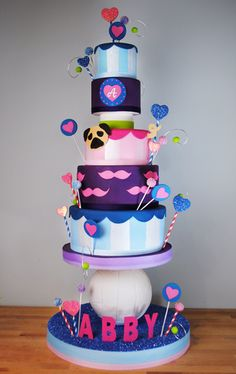 MaudeDummy2jpg possible birthday cakes Pinterest Birthday