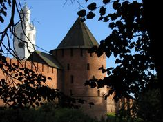 Historic monuments of Novgorodавтор: Fotopedia Editorial Team