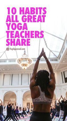 10 tips for yoga teachers  yoga teacher resources  yoga
