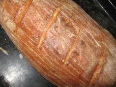 Kváskový chléb 3, foto: archiv www.kucharidodomu.cz