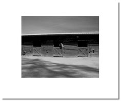 """Dave Gould black and white photography """"sunday horse"""" page"""