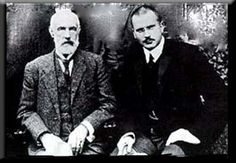 Freud and Jung. Understanding the psyche.