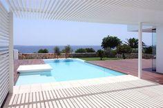 Spagna, Minorca villa fronte mare | Spain, Menorca waterfront villa | Испания, Менорка Берег вилла | Spanien, Menorca Direct am See Villa