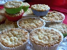 Cheesecake, Cupcakes, Treats, Breakfast, Sweet, Recipes, Food, Sweet Like Candy, Morning Coffee