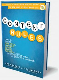 Enter This Essay Contest and You Could Win a Free Trip to the MarketingProfs B2B Forum