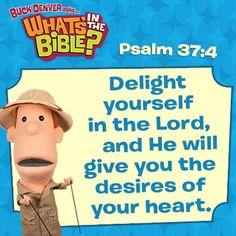 Psalm 37:4 short, free devotional at whatsinthebible.com