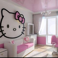 Oh Hello Kitty is so stinken cute!~