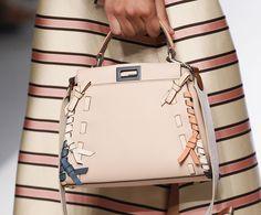 The Best Runway Bags of Milan Fashion Week Spring 2018 Karl Lagerfeld Bags,  Bags 2018 be17f26589