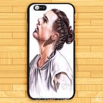 Harry Styles One Direction Painting iPhone Cases Case