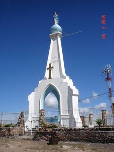 La Virgen del Verdún, Minas Uruguay