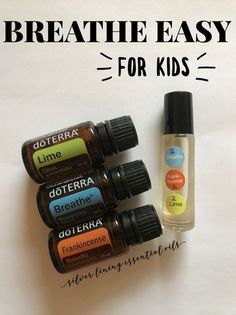Essential Oils for Babies and Infants This doTERRA essential oil blend smells incredible, and is so effective at opening airways for both adult and little lungs! For adults: drops each in a 10 ml roller, topped with FCO. For infants: 1 drops each, topp Essential Oils For Asthma, Essential Oil Uses, Doterra Frankincense, Doterra Essential Oils, Doterra Allergies, Oil For Cough, Natural Asthma Remedies, Doterra Blends, Diffuser Blends