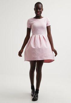 mint&berry Sukienka z dżerseju - blushing bride za 249 zł (01.04.16) zamów bezpłatnie na Zalando.pl.