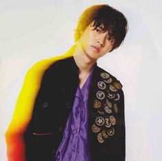 Ikemen, Japanese Male, Kento Yamazaki, Nihon, Pretty People, Kdrama, Eye Candy, Alice, Celebrity